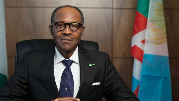 General Muhammad Buhari, the new president of Nigeria