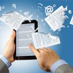 Paperless mobile